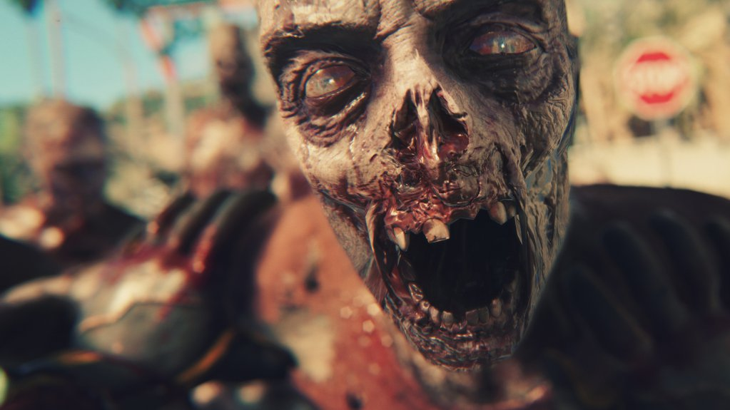 Screenshot for the game Dead Island 2