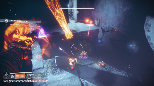 Screenshot for the game Destiny 2