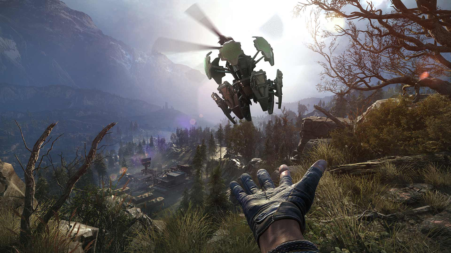 Screenshot for the game Sniper Ghost Warrior 3: Season Pass Edition [v 1.4 + DLCs] (2017) PC | Repack от R.G. Механики