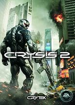 Cover Crysis 2 (2011) PC | Lossless RePack by R.G. Mechanics