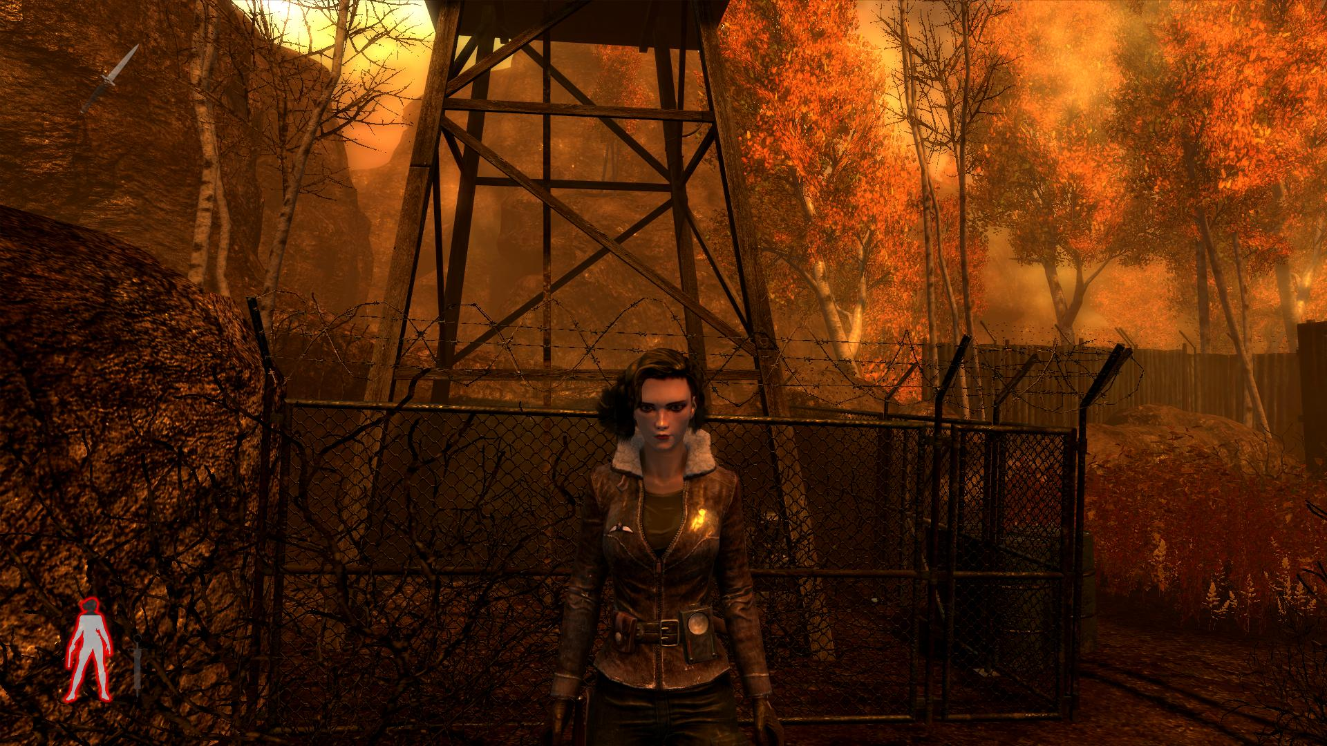 Screenshot for the game Velvet Assassin (2009) PC | RePack by R.G. Mechanics