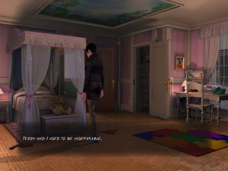 Screenshot for the game Still Life (2 in 1) (2006-2009) PC | RePack by R.G. Mechanics