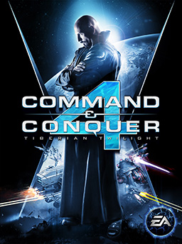 Poster Command & Conquer 4: Epilogue / Command & Conquer 4: Tiberian Twilight (2010)