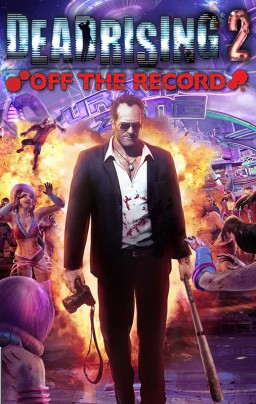 Poster Dead Rising 2: Off The Record (2011)
