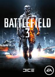 Cover Battlefield 3 (2011) PC | RePack by R.G. Mechanics