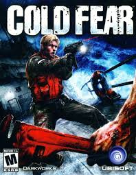 Cover Cold Fear (2005) PC | RePack by R.G. Mechanics