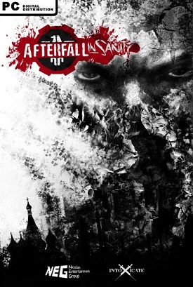 Poster Afterfall: Shadow of the Past / Afterfall: Insanity (2011)