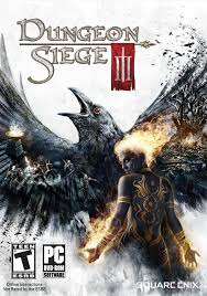 Cover Dungeon Siege 3 (2011) PC | RePack by R.G. Mechanics