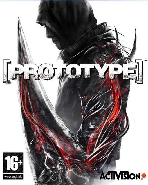 Cover Prototype (2009) PC | RePack by R.G. Mechanics