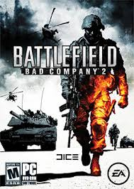 Poster Battlefield: Bad Company 2 (2010)
