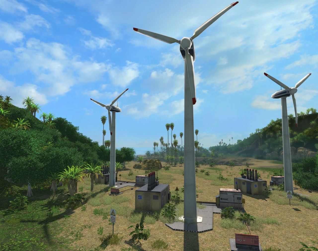 Screenshot for the game Tropico 3: Absolute Power (2011) PC | RePack by R.G. Mechanics