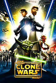 Poster Star Wars: The Clone Wars Republic Heroes (2009)