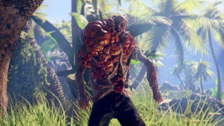 Screenshot for the game Dead Island (2011) PC | RePack by R.G. Mechanics
