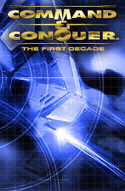 Cover Command & Conquer: The First Decade (1995-2002) PC | RePack by R.G. Mechanics Distribution is verified!