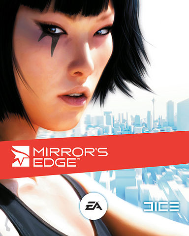 Poster Mirror's Edge - Reflected Edition (2009)