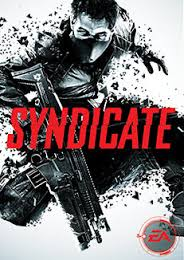 Poster Syndicate (2012)