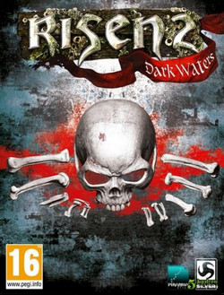 Cover Risen 2: Dark Waters / Risen 2: Dark Waters