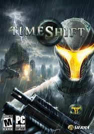 Cover TimeShift