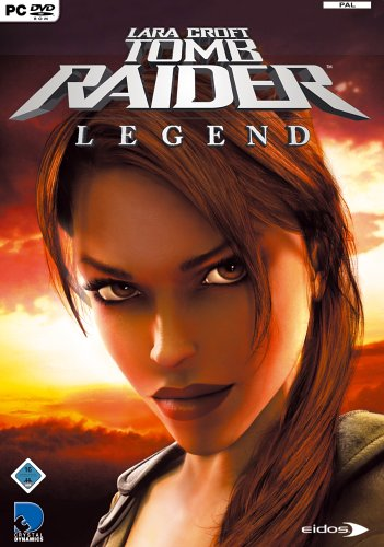 Poster Tomb Raider: Legend / Tomb Raider: Legend (2006)