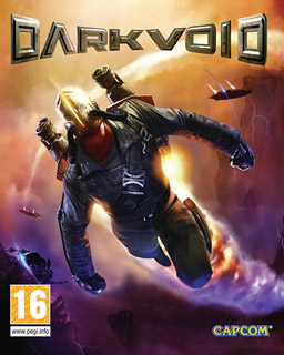 Cover Dark Void (2010) PC | RePack by R.G. Mechanics