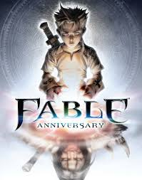 Cover Fable: Dilogy / Fable: Dilogy (2006-2011) PC | Repack from R.G. Mechanics