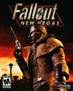 Poster Fallout: New Vegas - Ultimate Edition (2010)