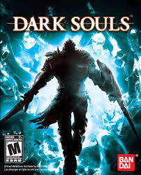 Poster Dark Souls: Prepare to Die Edition (2012)