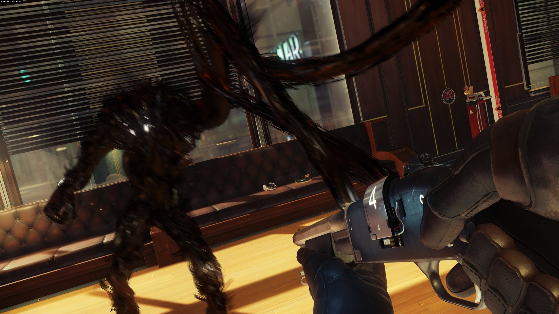 Screenshot for the game Prey (2006) PC | RePack от R.G. Механики