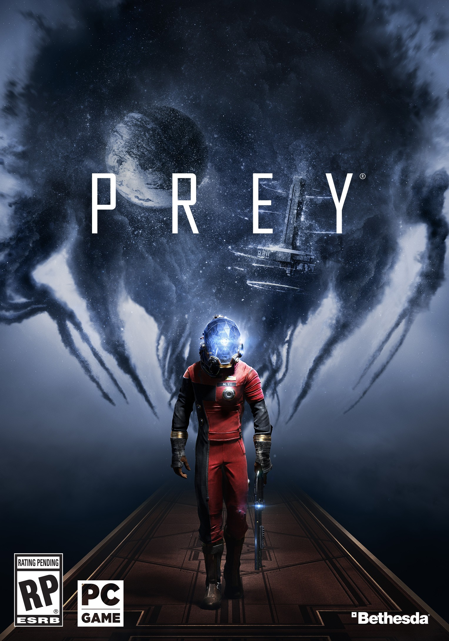 Cover Prey (2006) PC | RePack от R.G. Механики