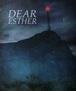 Cover Dear Esther (2012) PC | Repack от R.G. Механики