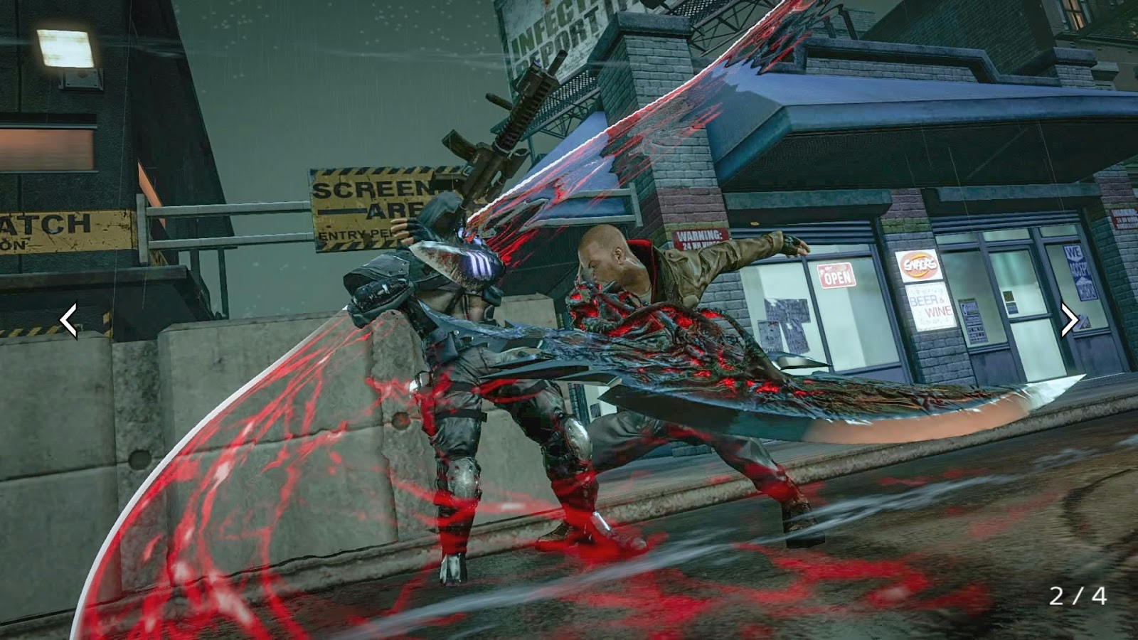 Screenshot for the game Prototype 2: Radnet Edition (2012) | RePack от R.G. Механики