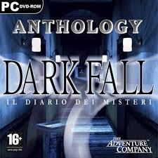 Poster Dark Fall: Anthology (2002 l 2004 l 2009)