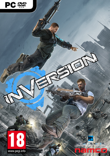 Poster Inversion (2012)