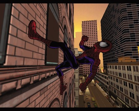 Ultimate spiderman download pc