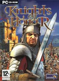 Poster Knights of Honor (2004)