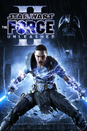 Poster Star Wars: The Force Unleashed - Dilogy (2009 l 2010)