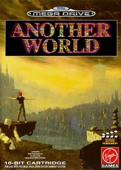 Cover Another World (2005) PC | Repack от R.G. Механики