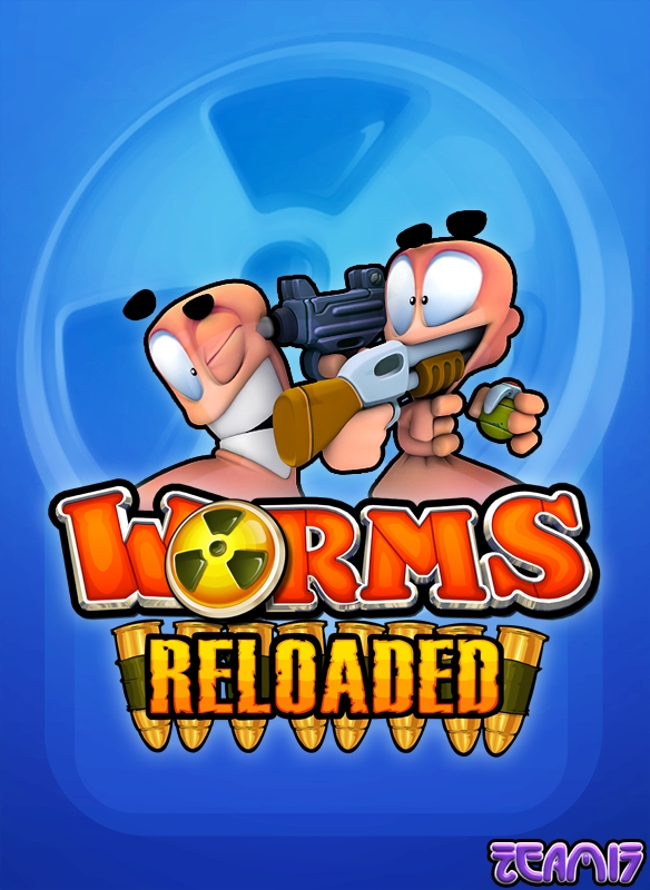 Cover Worms Revolution