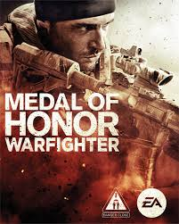 Poster Medal of Honor: Warfighter - Digital Deluxe Edition (2012)