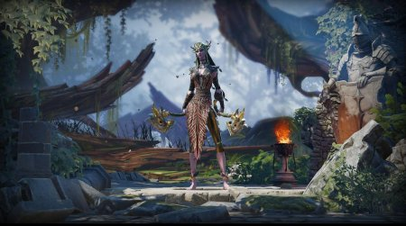 Screenshot for the game Divinity: Original Sin 2 Early Access