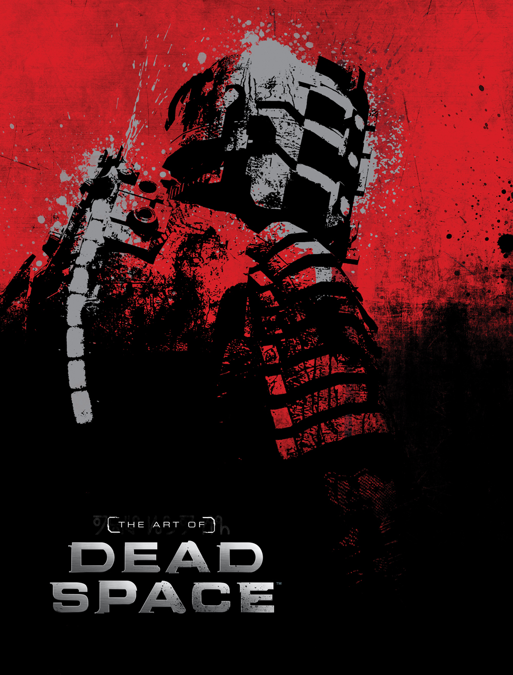 Poster Dead Space: Anthology (2008 l 2011 l 2013)