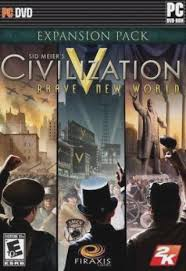 Poster Sid Meier's Civilization V: Brave New World - GOTY (2010 - 2013)