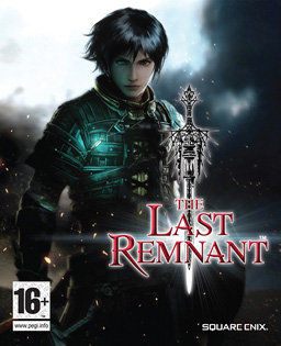 Cover The Last Remnant (2009) PC | RePack от R.G. Механики
