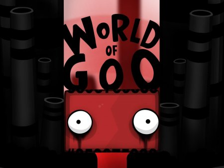 Poster World of Goo (2009)
