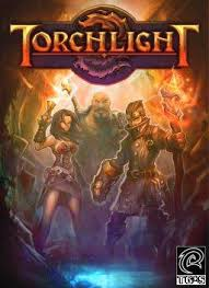 Cover Torchlight: Dilogy (2012) PC | RePack от R.G. Механики
