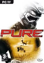 Poster Pure (2008)