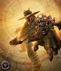 Cover Oddworld: Stranger's Wrath HD (2012) PC | Repack от R.G. Механики