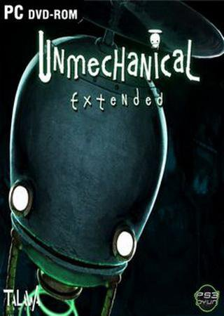 Poster Unmechanical (2012)
