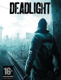 Cover Deadlight (2012) PC | RePack от R.G. Механики