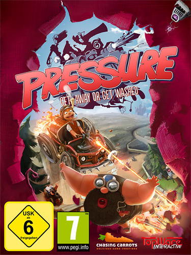 Cover Pressure (2013) PC | Repack от R.G. Механики